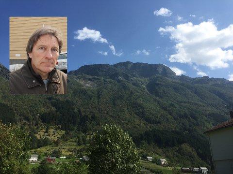 Tor Henrik Mannsåker fortel om kvifor Håvås sameige har takka nei til å vere med på studietur til Loen.