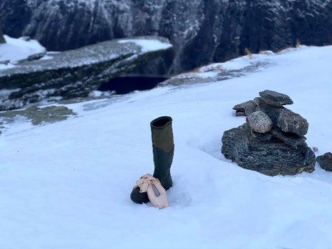 I Hardanger Musikkfest sin Våroffer-versjon skal blant annet fjøsstøvler møte tåspissko.