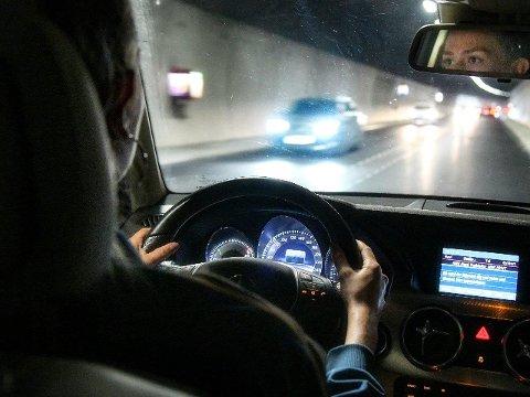 – Du må gjøre det du kan for å være den sjåføren du selv ønsker å møte, sier Rita Aarvold ved Statens vegvesen.