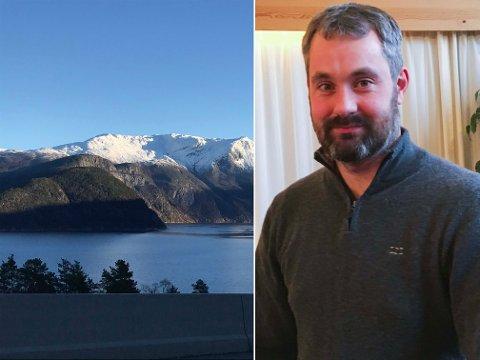Eidfjord kommune har drive med massetesting.  - Me har god kontroll på nærkontaktar av dei tre med påvist covid-19, opplyser ordførar Anders Vatle