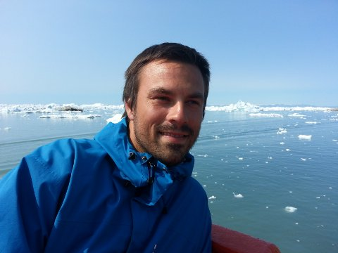 Danske Julius Nielsen, ved Universitetet i København, har ledet forskningsprosjektet.