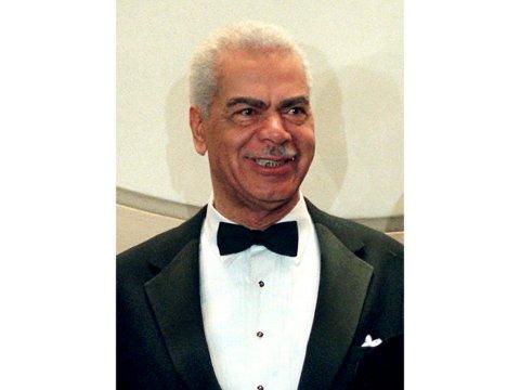 Den amerikanske skuespilleren og norgesvennen Earle Hyman, kjent blant annet fra «Cosby med familie», er død.