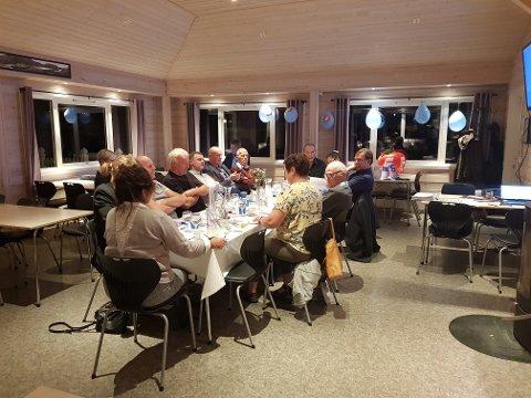 ETNE: Etne FrP hadde nominasjonsmøte torsdag kveld i likhet med sine partikollegaer i Haugesund.