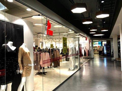 BLIR OVERTATT: Zavanna overtar en rekke PM-butikker, inkludert denne på Romerike.