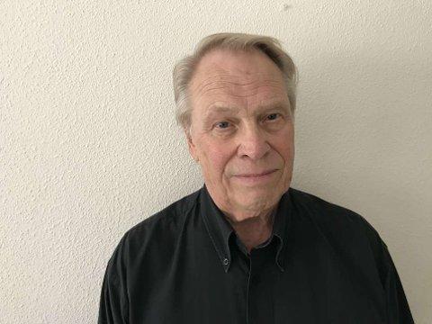 Plateselskapsmannen Jan Paulsen forteller om hvordan han reagerte første gang han hørte Vamp.