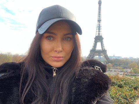 VAR LANGT NEDE: – Det var en trist start, forteller Helene Hima (24) når hun oppsummerer året 2019