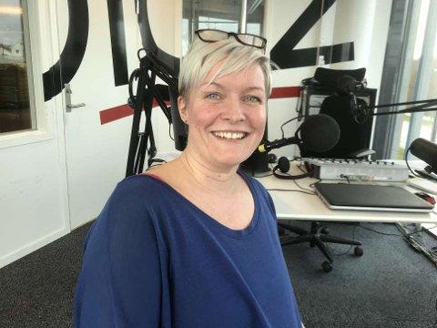 Anne K. Fremsæter er ny sjef for Kuleisen.