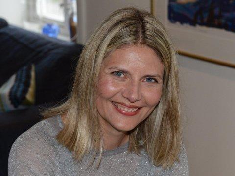 NY BARNEHAGESJEF: Anne Gry Osnes Bråstein har over 25 års erfaring fra barnehagesektoren i Karmøy. Ved årsskiftet starter hun i sjefsstilling i nabokommunen.
