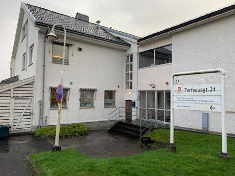 KAN GJENÅPNES: Det tidligere aldershjemmet i Kopervik fungerer i dag som omsorgshotell.