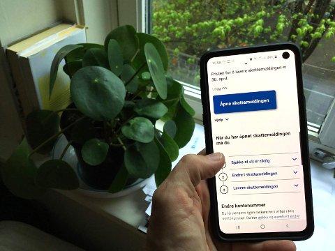 SKATTEOPPGJØR: 2,2 millioner lønnstakere og pensjonister før skatteoppgjøret sitt mandag 22. juni. I Rogaland får 221.638 personer penger igjen, mens over 50.000 må betale restskatt.