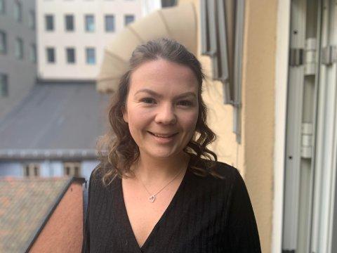 Lisa Marie Ness Klungland
