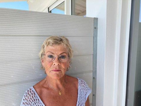 GOD KONTAKT: Helga Urrang var psykiatrisk sykepleier i Haugesund fengsel og fikk god kontakt med fetteren til BirgItte Tengs.