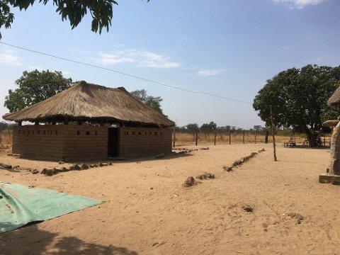 Jubileum: UiT feirer 25-årsjubileum for samarbeid med helseinstitusjoner og utdanning i Livingstone, Zambia.