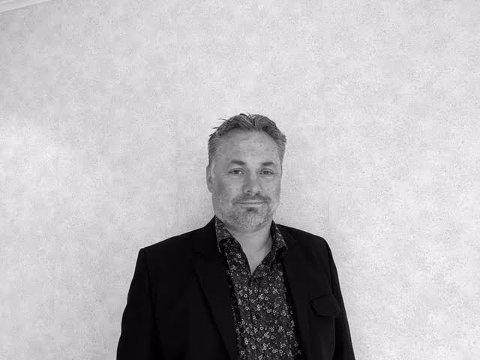 Sigurd Lillebjerka Tverå er ny rektor ved Rana kulturskole.