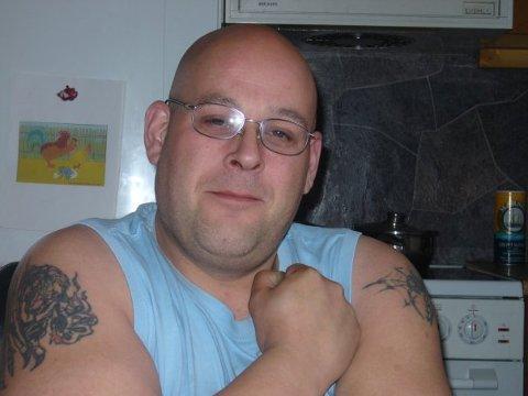 FORBANNET: Jan Steven Henry Eide i Alta er flyforbannet etter opptrinnet som skal ha skjedd med den 7 år gamle gutten hans i går ved SFO på Gakori skole.