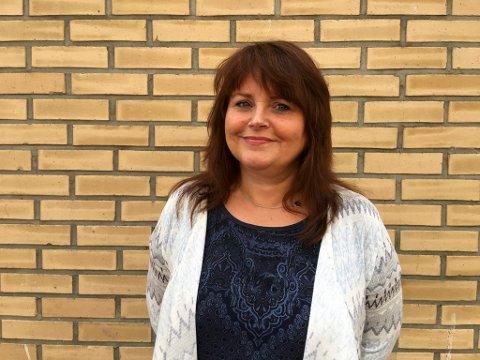 MYE SOM I FJOR: Eva-Lill J. Margit, seniorrådgiver hos NAV Finnmark, forteller at yrkesbehovene i Finnmark er mye det samme som i fjor.