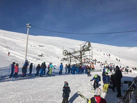 Slalombakken Hammerfest