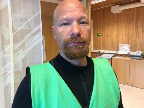 Håvard Martinsen.