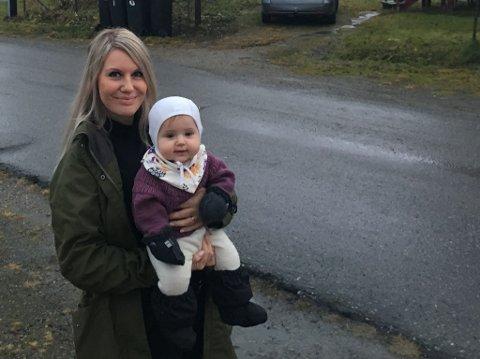 – SNODIG: Fellesferie for alle barnehagene i kommunen synes småbarnsmamma Kjersti Sjursen Lien er et snodig forslag fra rådmannen.