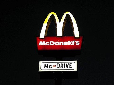 McDonald's skal ekspandere i Norge.