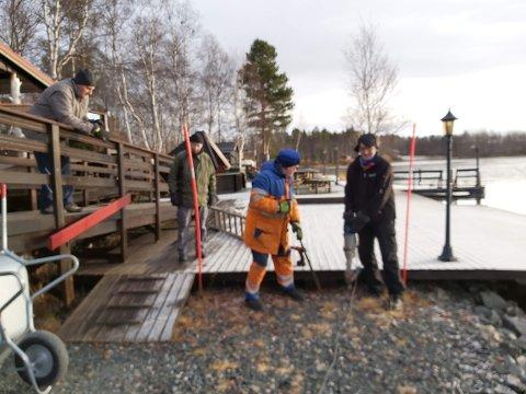 Innsenderne ber Sør-Varanger kommune inngå ny avtale med Nordmo gård.