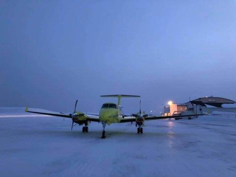 Babcock har høstet mye kritikk etter at de tok over luftambulansetjenesten i Norge. Nå mener tre av fire i nord at staten bør overta driften.