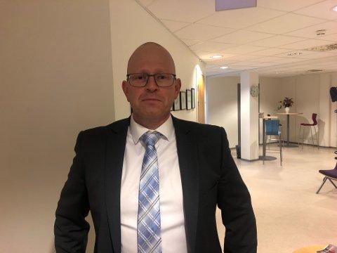 Jens Bernhard Herstad forsvarer den 32 år gamle mannen som er siktet for medvirkning til drap.