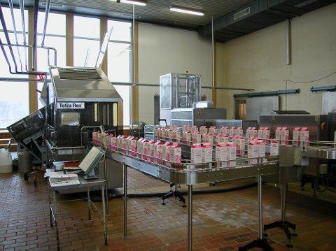 IKKE REGJERINGENS POLITIKK: Nedskaleringen av melk handler ikke om effekter av denne regjeringens landbrukspolitikk, skriver statssekretær Widar Skogan.