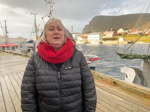 Eva Danielsen Husby