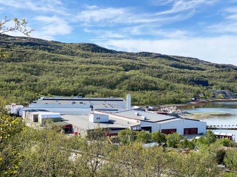 Lerøy Friarfjord
