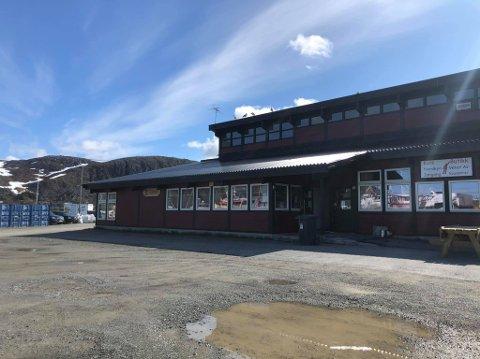 STORT ØNSKE: Befolkningen i bygda har lenge ønsket en pub. Nå kan ønsket bli til realitet.