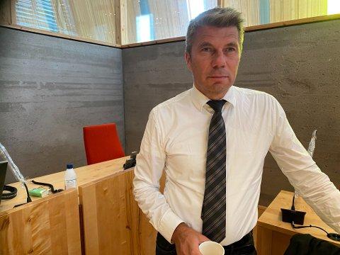 RESULTATET BLE ENDRET: Trond P. Biti fikk frifunnet sin klient i Indre Finnmark tingrett i september i fjor, men i Hålogaland lagmannsrett ble hans klient dømt for å ha bedrevet ulovlig jakt.