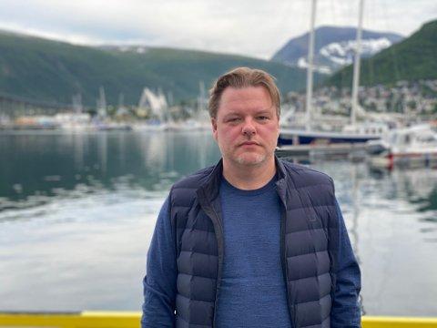 SAKSØKT: Jan Roger Lerbukt er styreleder i selskapet der hans storebror er administrasjonssjef.