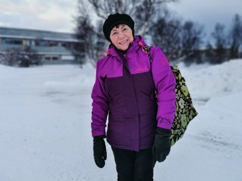 Gunnlaug (65) har tidligere lastet ned Smittestopp, men synes appen tømte batteriet for fort
