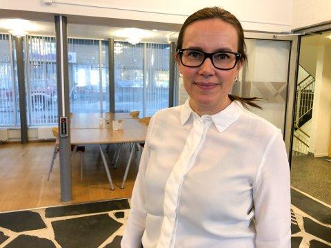 NEGATIVE PRØVESVAR: Ordfører Marianne Sivertsen Næss opplyser at 56 nærkontakter har testet negativt for korona. Foto: Trond Ivar Lunga