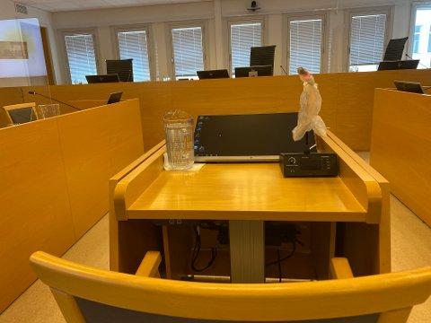 Rettssaken går i Indre og  Østre Finnmark tingrett.