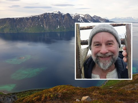 TOMT: – For andre år på rad var det ingen stormåsereir på Sandskjæret. Det er antakelig for andre gang siden skjæret dukket opp av havet for tusen år siden, forteller Lars Børge Hansen Myklevold som nå etterlyser hjelp til å få opp fuglebestanden igjen.