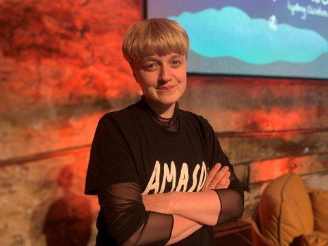 Ingeborg Schistad Tiltvik, kjent under artistnavnet Ingeborg Oktober, er musiker, tekstforfatter og komponist.