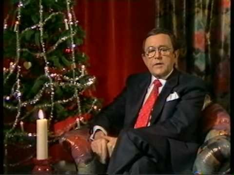 WEISE GUY: Det var Arne Weise som fant opp jula.