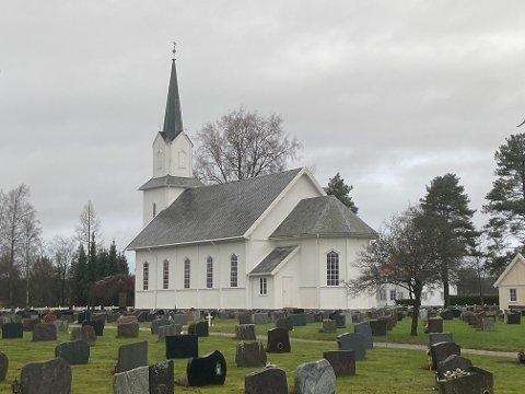 AVLYSER: Menighetene i Lillestrøm kommune avlyser alle julegudstjenestene.