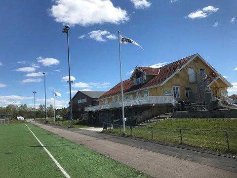 Søndre Høland ungdoms- og idrettslag (SHIUL) har fått 100.000 kroner fra Sparebankstiftelsen Dnb.