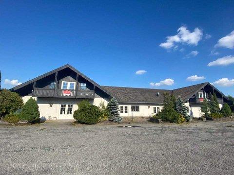 Aur gjestegård i Aurskog er solgt.