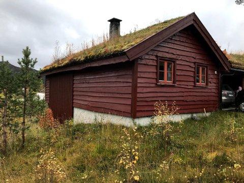 HYTTEDISTRIKT: Aurskog-Høland er største hyttekommune på Romerike, hvor det til sammen  er det drøyt 6.000 hytter fordelt på 12 kommuner.  Illustrasjonsfoto: Øyvind Henningsen