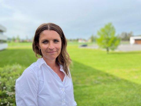 Marit Kongtorp flyttet fra Aurskog-Høland da hun var ferdig med videregående, men har fortsatt god kontakt med hjembygda.