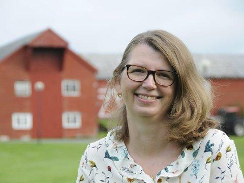 FORVENTER ANDRE BOLLER: Fungerende ordfører Siv Helen N. Sigerstad (Ap) forventer at utdanningsministeren kommer med et nytt budskap når hun fredag besøker Sandnessjøen og Nesna.