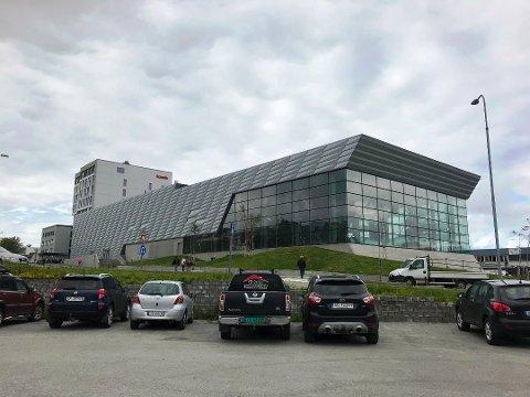 Kulturbadet blir nå helt stengt for å hindre spredning av koronaviruset i Alstahaug kommune.
