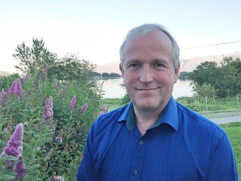 Ordfører i Dønna kommune forteller at smitteveien sannsynlig er knyttet til reise.