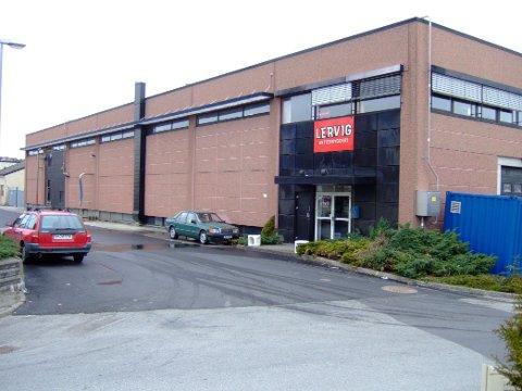LERVIG AS: Bryggeriet i Hillevåg ser etter nye vegar å berga seg gjennom koronakrisa. Dei vil køyra øl heim til kundar på Jæren.