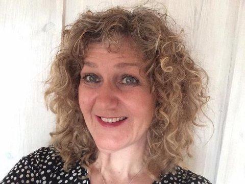 REKTOR: Guri Årsvoll er ny rektor ved Time kulturskule. Ho har vore assisterande rektor sidan 1999.