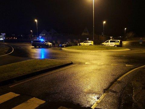 Mannen som nå er tiltalt, ble i 2020 pågrepet klokken 05.40 på Austrått i Sandnes.